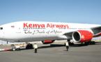 Kenya Airways pourrait payer 14 milliards de shillings de taxes sur l'acquisition de ses 7 prochains avions
