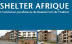 Emprunt obligataire : Shelter Afrique rembourse 1,211 milliards de FCFA de dettes le 21 mai 2014