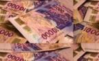 Finances publiques : Les dépenses publiques du Sénégal augmentent de 31,200 milliards en mars  2014
