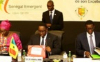 Plan Sénégal Emergent : La marche irréversible du Sénégal vers l'émergence économique et Sociale