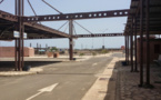 Sénégal: Ouverture de la nouvelle gare routière des Baux maraichers - Confusion totale