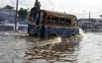 """Changements climatiques : Paris annonce un """"fonds vert"""" destiné aux pays vulnérables"""