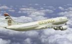 Transport aérien: Etihad Airways étend sa présence en Afrique en instaurant une nouvelle liaison quotidienne avec Dar es-Salaam