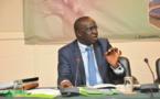 MAMADOU MOUSTAPHA BA :  Nouveau directeur général des finances
