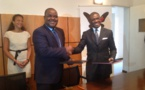 COMPARTIMENT DES PME de la BRVM : Une alliance avec AFIG Funds pour faciliter le financement des PME
