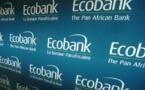 Prêt bancaire: Accord de prêt de 50 milliards FCFA entre Ecobank et la Banque Européenne d'investissement