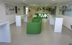 VMK Store  ouvre à Abidjan