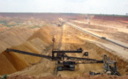 Phosphates au Sénégal: Baisse de 100.700 tonnes de la production au premier trimestre 2015