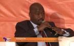 AFRICA 2025: Dialigue BA, Fiscaliste, Conseiller technique du ministre de l`Economie et des Finances du Sénégal