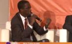 AFRICA 2025 : Mor Talla KANE, Directeur Exécutif du Conseil National des Employeurs du Sénégal