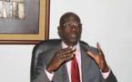 Ibrahima Diouf, directeur du BMN au forum Hub Africa
