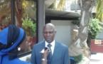 M. Kouamé Jean Baptiste DG CICA-RE  « Il y a beaucoup d'améliorations dans le paiement des sinistres par les compagnies d'assurances africaines. »