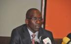 Monsieur Abdoulaye Diouf Sarr, Ministre de la Gouvernance Locale, du Développement et de l'Aménagement du Territoire