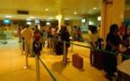 Trafic Aérien : 164.205 passagers enregistrés à l'Aéroport de Dakar en mai 2016