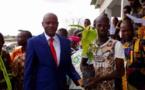 APPUI : L'OMCC et l'ANOPACI distribuent des intrants aux cultivateurs de Cacao ivoiriens