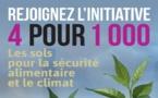 Initiative 4 pour 1000 : Un véritable levier pour la sécurité alimentaire