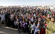 Le Moyen-Orient doit prendre en main le problème des réfugiés