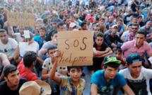 La question des réfugiés soulevée à York