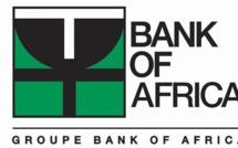 Banque of Africa du Burkina Faso : Un résultat net de 6,575 milliards au 1er semestre 2017