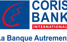 Coris Bank International : Un résultat net de 10,073 milliards de FCFA au 1er semestre 2017