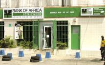 Banques : La BOA Côte d'Ivoire réalise un produit net bancaire de 15,205 milliards FCFA au 1er semestre 2017