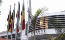 BOURSE : La Brvm a clôturé le mois de septembre en repli