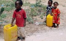 Les enfants de Somalie ne sont pas responsables de l'endettement de leur pays