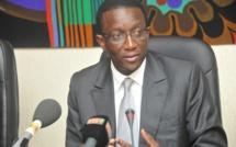 Financement de l'économie : Amadou Ba salue le rôle des banques