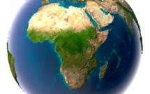 L'arrivée de l'Afrique
