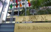 BRVM : La capitalisation boursière du marché des actions s'établit à 6 488 milliards FCFA en fin de semaine