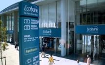 Résultats de fin d'exercice : Le Groupe Ecobank  réalise un résultat net consolidé  de 126,656 milliards de FCFA en 2017