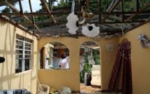 « Nous allons rebondir » : Témoignages de Dominiquais après la tempête