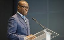 Bourse : Pierre Goudiaby Atépa reconduit dans ses fonctions de Président des Conseils D'administration de la BRVM et du DC/BR