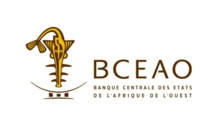 La BCEAO a maintenu inchangé à 2,50%, le taux d'intérêt minimum