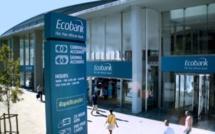 Ecobank Côte d'Ivoire : Un résultat net de 11,790 milliards de FCFa au 1er semestre