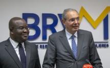 Lancement du projet Aelp: Les six bourses africaines à la BAD