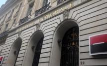 Société générale : Le produit net bancaire comptable s'élève à 25 205 millions d'euros en 2018