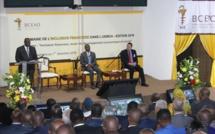 Inclusion financière dans l'Uemoa : La Bceao note une augmentation du taux global de pénétration géographique