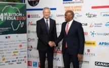C'est maintenant le bon moment pour investir en Afrique et dans les PME africaines  selon Tony Elumelu aux investisseurs mondiaux