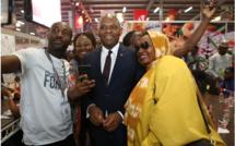 Distinction : Tony Elumelu dédie son prix d'AABLA Philanthropie aux jeunes entrepreneurs africains