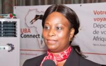 Banques : Amie NDIAYE SOW nommée Directrice Afrique pour la banque corporate et institutionnelle UBA