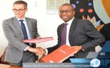 Gouvernance financière : L'Afd octroie un financement de 32,8 milliards de FCFA