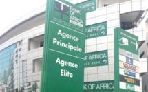Notation financière : Bloomfield maintient inchangée la note A- de la BOA Sénégal