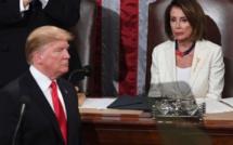 Destitution et inéligibilité immédiates pour Trump