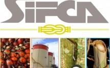 Notation : L'agence WARA décerne la note BBB+ au groupe SIFCA