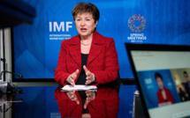 Une tentative de renversement à la tête du FMI