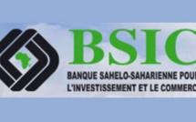 BSIC : jeu de chaises musicales à la holding libyenne