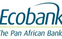 Ecobank : Amin Manekia devient Directeur Exécutif à la Direction Banque de Grandes Entreprises et d'Investissement pour le Groupe