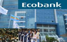 Togo : Ecobank présente ce vendredi ses résultats aux actionnaires