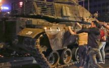 Turquie : un coup d'État qui laisse perplexe